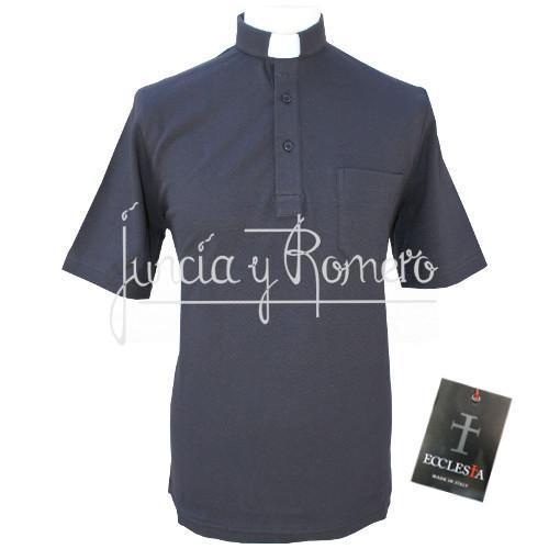 Camisas Clergy