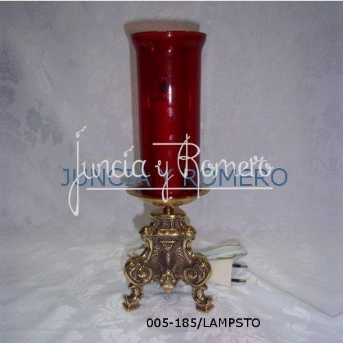 Lámpara del Santísimo